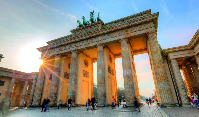 Bien-aimé Partir en vacances en Allemagne FI53